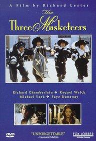 Three Musketeers (1974)