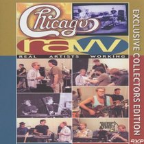 Chicago - RAW: Real Artists Working