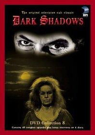 Dark Shadows DVD Collection 8