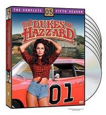 The Dukes of Hazzard - The Complete Fifth Season