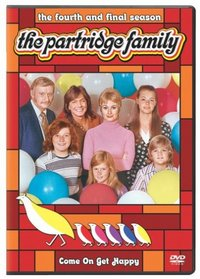 The Partridge Family - The Complete Fourth Season