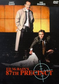 Ed Mcbain's 87th Precinct (1995)
