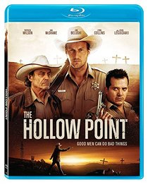 The Hollow Point [Blu-ray]