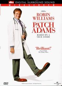 Patch Adams - DTS