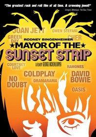 Mayor of the Sunset Strip