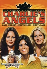 Charlie's Angels - The Complete Third Season