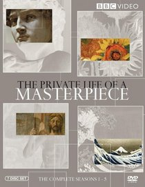 The Private Life of Masterpieces Collection