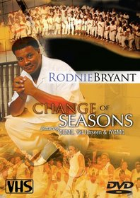 Rodnie Bryant: Change of Seasons
