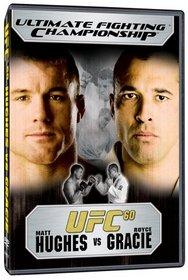 UFC 60 - MATT HUGHES VS ROYCEGRACIE