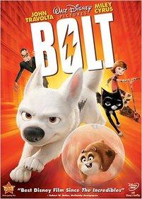 Bolt (Single-Disc Edition)