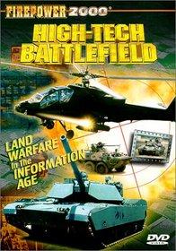 High-Tech Battlefield