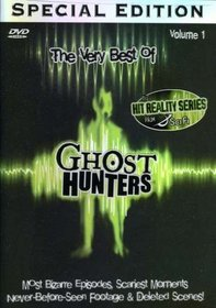 The Very Best of Ghost Hunters, Vol. 1