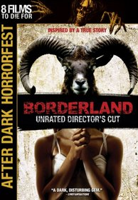 Borderland - After Dark Horror Fest