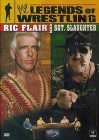 Wwe: Legends of Wrestling 5
