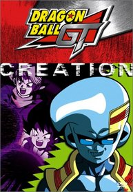 Dragon Ball GT - Creation (Vol. 3)