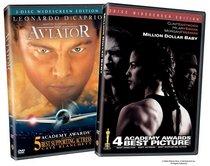 The Aviator/Million Dollar Baby (Widescreen)