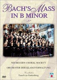 Bach - Mass in B Minor / Guttenberg, Neubeuern Choral Society