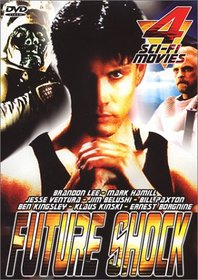 Future Shock 4 Movie Pack