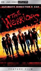 The Warriors [UMD for PSP]