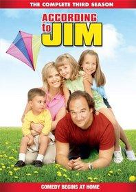 According to Jim: Complete Third Season