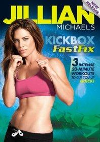 Kickbox Fastfix