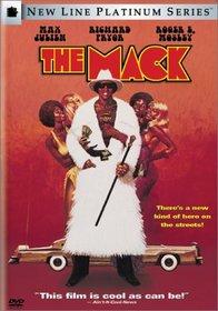 The Mack (New Line Platinum Series)