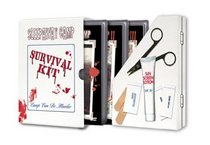 Sleepaway Camp Survival Kit (Movies 1-3)