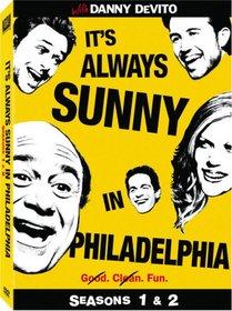 It's Always Sunny in Philadelphia - Seasons 1 & 2