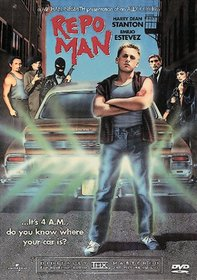Repo Man (Ws)