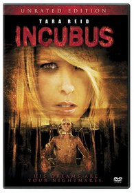 Incubus (Unrated Edition)