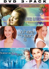 Fairytale Pack (Ever After / Where the Heart Is / Someone Like You)