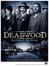 Deadwood - The Complete Third Season