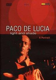 Paco De Lucia: Light & Shade