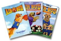 Air Bud DVD 3-Volume Gift Set