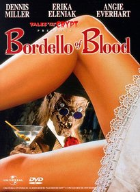 Tales From Crypt: Bordello of Blood (Ws)