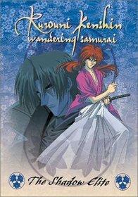 Rurouni Kenshin - Shadow Elite, Vol. 3