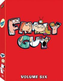 Family Guy, Vol. 6