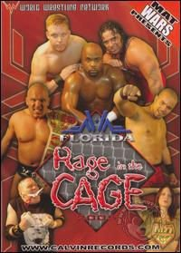 Mat Wars Presents: Florida - Rage in the Cage 2005