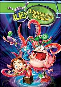 Pet Alien - Lighter Side of Doom