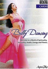 Belly Dancing Cardio