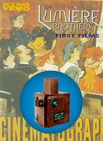 Lumiere Brothers First Films