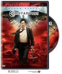 Constantine (Widescreen Edition)