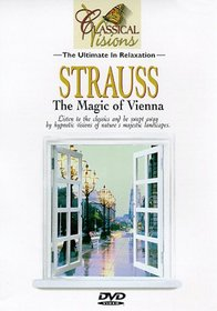 Strauss:The Magic of Vienna
