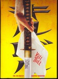 Kill Bill Vols. 1 & 2 (Box Set)