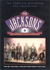 The Jacksons - An American Dream (The Complete Miniseries)