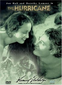 Hurricane (1937)