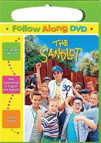 The Sandlot (Follow Along DVD)