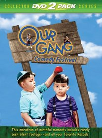 Our Gang: Comedy Festival/Little Rascals Greatest Hits