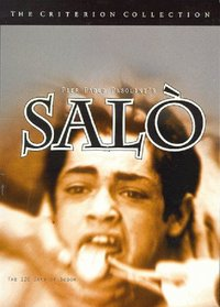 Salo - Criterion Collection