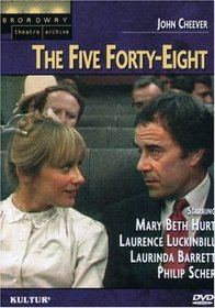 The Five Forty-Eight (Broadway Theatre Archive)